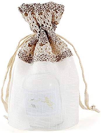 -5の新しい波で満たされたギフトバッグはトートバッグのプレゼントを巾着、金の宝石類の袋をバラ、クリスマスのお菓子の袋、罰金 v