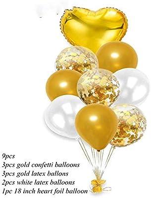 La Fiesta De Cumpleaños Bollons Decoraciones | Suministros ...