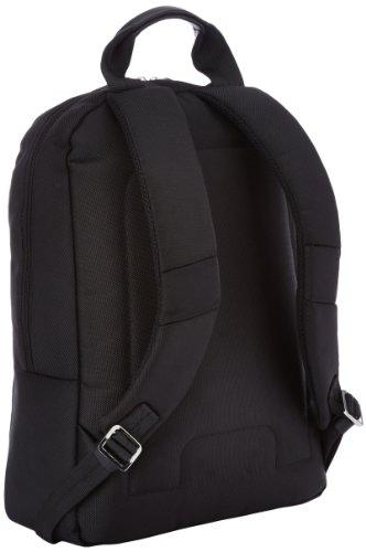 Easy Negro Backpack Nero unisex Nava Bolsa FUgcqqw8