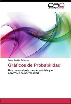 Gráficos de Probabilidad: Una herramienta para el análisis y el contraste de normalidad