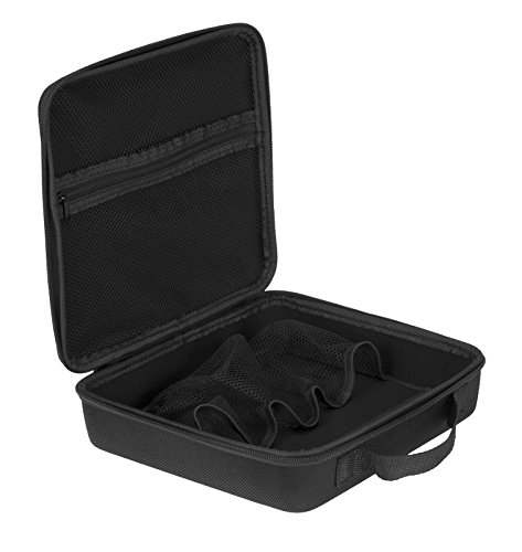 (Motorola PMLN7221AR Molded Soft Carry Case to Carry Two-Way Radios)