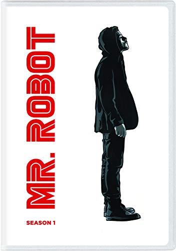 2018 World Series Swing - Mr. Robot: Season 1
