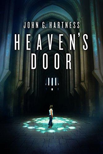 Heavenu0027s Door (Quincy Harker Demon Hunter Book 6) by [Hartness John & Amazon.com: Heavenu0027s Door (Quincy Harker Demon Hunter Book 6) eBook ...