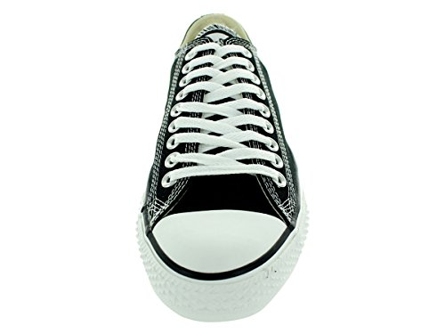 Converse Black Taylor Unisex Chuck Ox Basketball Details Shoe White nx0x7F