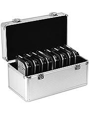 GLOTRENDS SATA IDE HDD Anti-Static Storage Tank Box Case - External Shockproof Storage Case