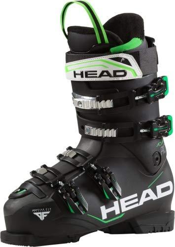 Head Adapt Edge Pro Black anth di Gree
