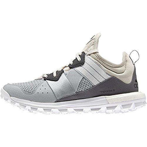 adidas Response TR W, Zapatillas de Running Para Mujer Marrón (Marcla / Ftwbla / Plamat)