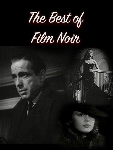 Finery of Film Noir
