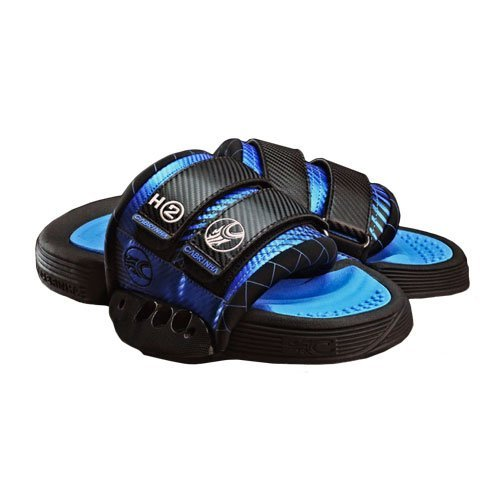 2014 Cabrinha H2 Footpads and Straps Size - Inserts Footstrap