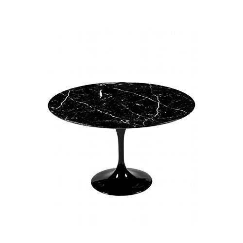 Mesa redonda TULIP Eero Saarinen - diámetro 160 cm, tablero de ...
