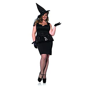 454d7d9a4defb Halloween Costumes. Plus Size ...