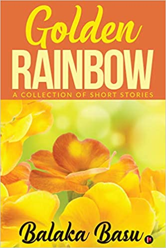 Golden Rainbow on the #AtoZChallenge Book Reviews, Tour, and Blog Hop!