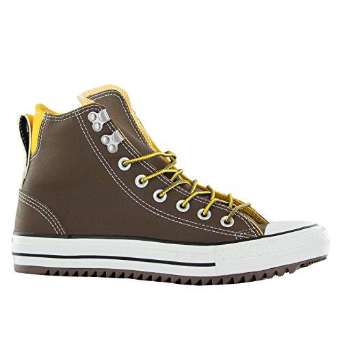 Converse Unisex Chuck Taylor All Star City Hiker Hi Chocolate/Wild Honey 7 Women / 5 Men M US