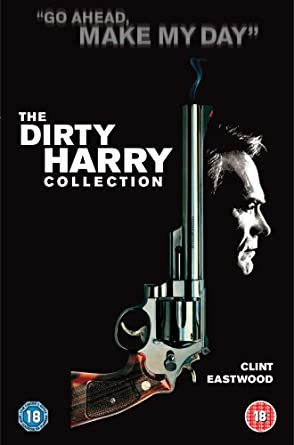 the dirty harry problem