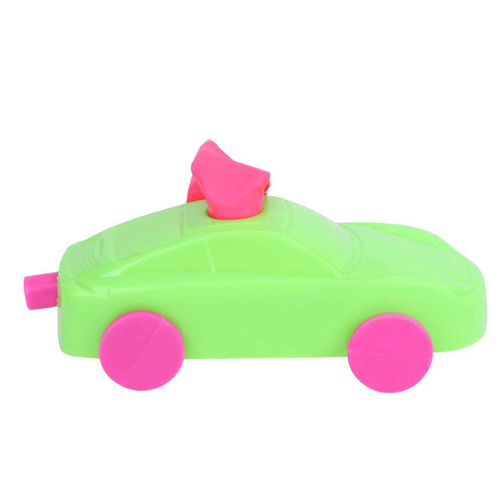 Balloon Car Toy Inflatable Balloons Aerodynamic Forces Toy Classic Toys