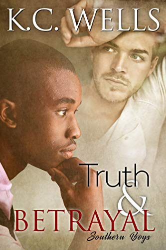 - Truth & Betrayal (Southern Boys Book 1)