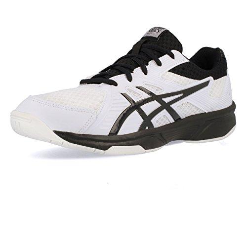 para Zapatos Upcourt Hombre Squash Asics 3 de Blanco qFzT1