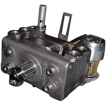 Amazon.com: Elevador Hidráulico Bomba para tractor Massey ...