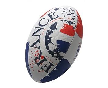 Gilbert Ballon - Supporter Flag France - T5
