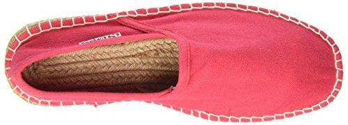 Adulto Negro Zapatillas Unisex black Superga 4524 Cotu F83 fwhite qwU7UI4