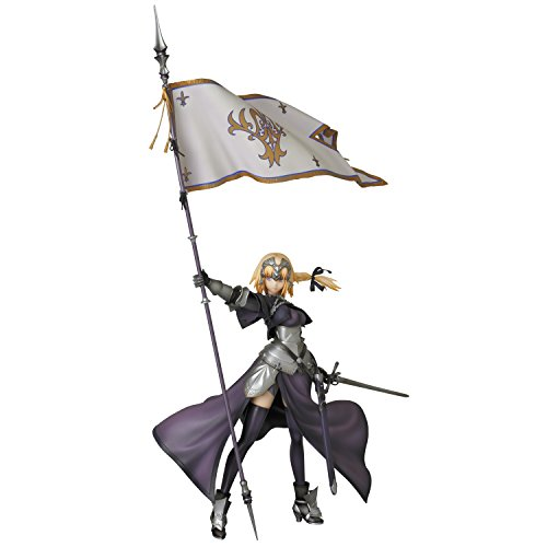 Medicom-FateApocrypha-Jeanne-DArc-Ruler-Perfect-Posing-Products-PVC-Figure-Statue-18-Scale