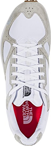 The North Face Traverse TR Nylon - Calzado Hombre - Blanco Talla 10,5 (EU 44) 2017