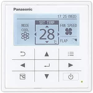Mando pared PANASONIC CZ-RTC5B   PANASONIC Para gama Semi-Industrial PANASONIC Mandos de Control: Amazon.es: Bricolaje y herramientas
