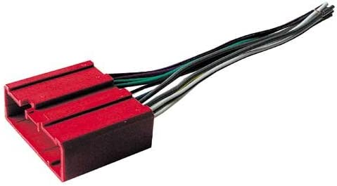 amazon.com: stereo wire harness mazda mazda5 06 07 08 09 10 11 ...  amazon.com