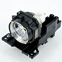 DT00771/CPX605WLAMP High Quality Replacement Lamp with Housing for HITACHI CP-X505 CP-X600 CP-X605 CP--X608