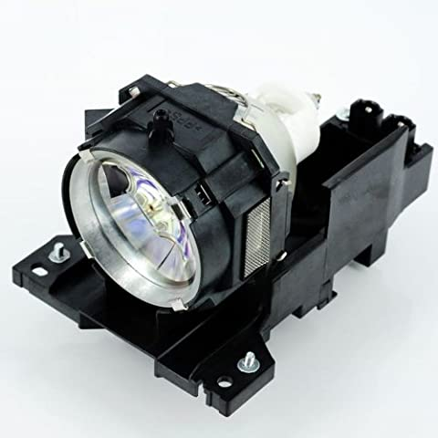 DT00771/CPX605WLAMP High Quality Replacement Lamp with Housing for HITACHI CP-X505 CP-X600 CP-X605 (Replacement Lamp Hitachi Dt00771)