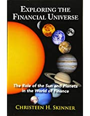 Exploring the Financial Universe: The Role of the Sun and Planets in the World of Finance