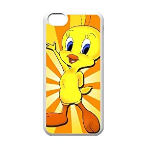 iphone5c White Tweety Bird phone cases protectivefashion cell phone cases YTQG5127771