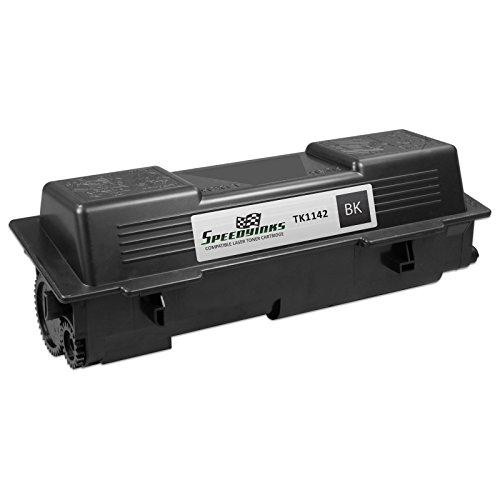 Speedy Inks - Compatible Kyocera-Mita Black TK-1142 Laser Toner Cartridge For use in FS-1135 MFP and FS-1035 MFP