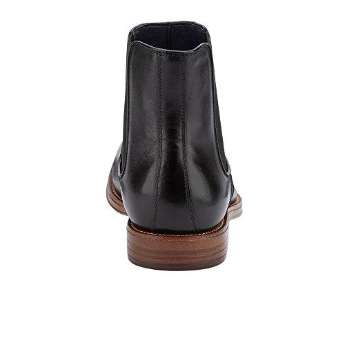 Pictures of Dockers Men's Ashford Chelsea Boot Black 5