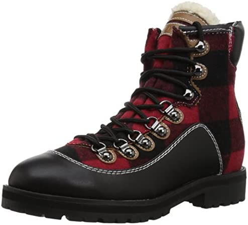 Tommy Hilfiger Women s Tonny Hiking Boot