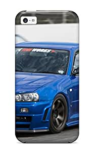 Quality Christoper Case Cover With Vehicles Car Nice Appearance Compatible With Iphone 5c