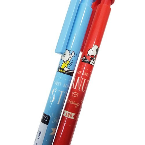 Set Set Set [2] Snoopy 0.3 mm portamine blu + rosso 17BEE   Di Alta Qualità E Poco Costoso    Ordini Sono Benvenuti    Folle Prezzo    Reputazione a lungo termine    Ampie Varietà    Offerta Speciale    acquistare    Cheapest    Prezzo economico    Quali 90e96c