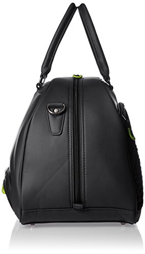 [adidas golf] Boston bag L51 ~ W24 ~ H31cm / with shoes in pocket / AWT 86 A92356 by adidas (Image #3)