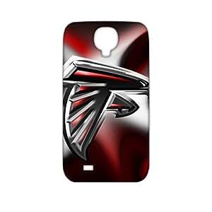 Fortune NFL Atlanta Falcons Logo 3D Phone Case for Samsung Galaxy S4 WANGJING JINDA