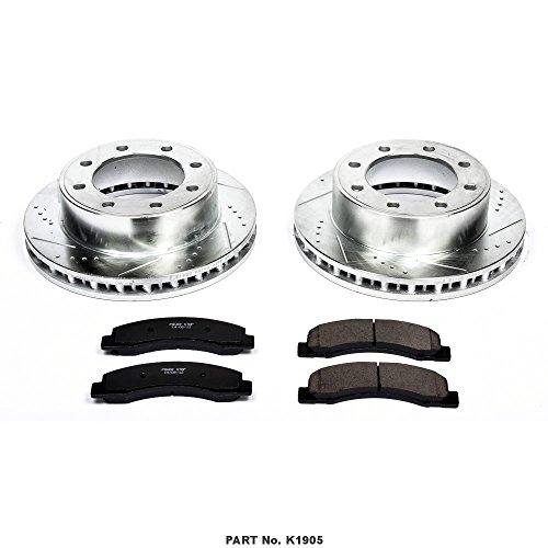 Buy 2005 f250 brake rotors