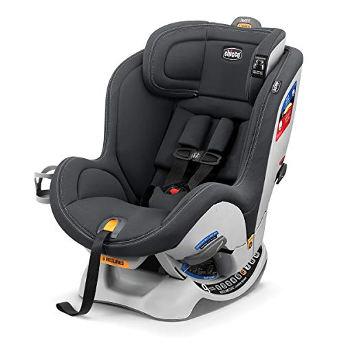 (Chicco NextFit Sport Convertible Car Seat,)
