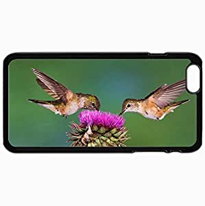 New Fashion Case Customized Cellphone case cover Back Cover For iphone 5c, protective Hardshell case cover Personalized Bird I7nfy0LgLFM Black