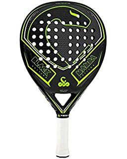 VIBORA Black Mamba Edition Liquid 2018 - Pala de padel, Multicolor ...