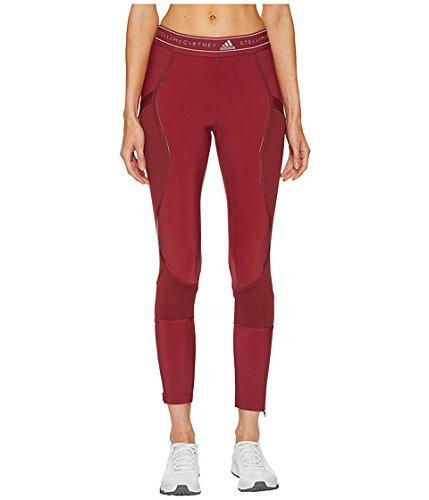 (アディダス) adidas レディースパンツジャージレギンス Run Knit Tights BQ8323 Legend Red S10 XS n/a 27.5 [並行輸入品]   B0768KTJ17