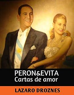 Amazon.com: Perón&Evita, Cartas de Amor (Portuguese Edition ...