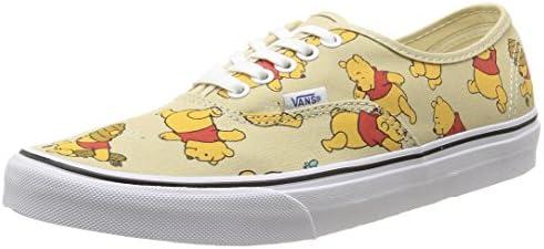 winnie the pooh vans review