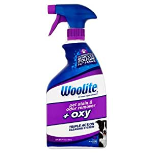 Amazon Com Woolite Fresh Blossoms Scent Pet Stain Amp Odor