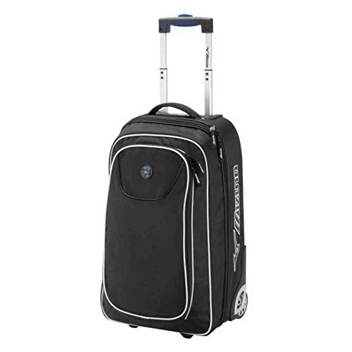 Mizuno On-Boarder Travel Bag by Mizuno by Mizuno