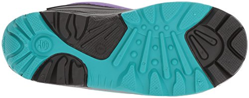 Pictures of Kamik Girls' Cady Snow Boot Purple/Teal NK4701S Purple/Teal 7
