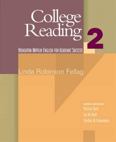 College Reading 2
